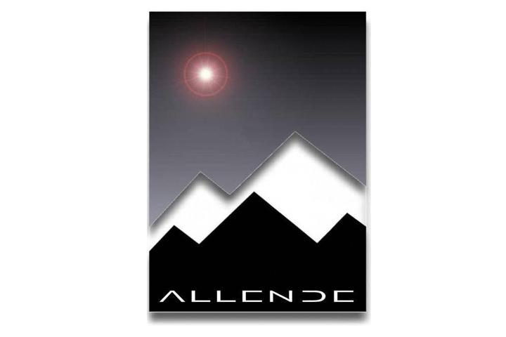 Allende actividades
