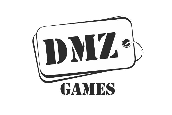 DMZ GAMES