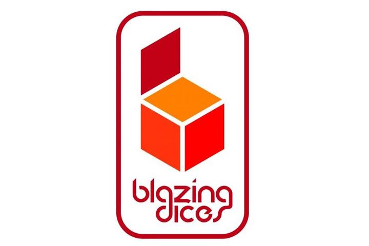 Blazing Dices